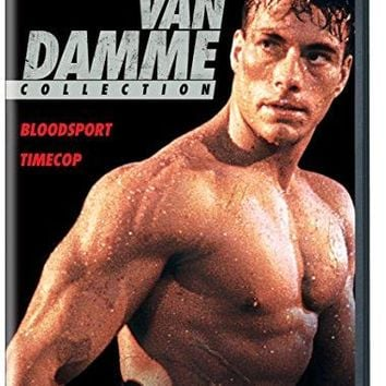 Various - Van Damme Collection: (Bloodsport / Timecop)