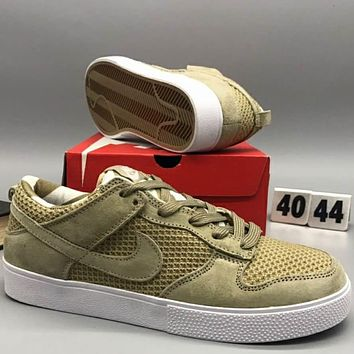 NIKE DUNK HIGH AC Fashion personality casual shoes L-CSXY