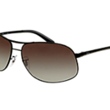 Ray-Ban RB3387 002/8E64 sunglasses
