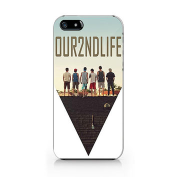 A-317-O2L  iphone 4/4s case, iphone 5/5s case