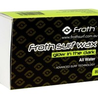 Froth Handboard and surf Wax