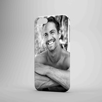 Rest In Peace Paul Walker iPhone 5 Case