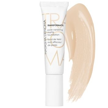 Transformatte Pore Vanishing Matte Foundation - Natasha Denona | Sephora