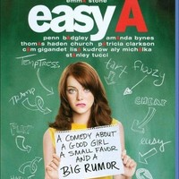 Easy A (Blu-ray) (Widescreen)