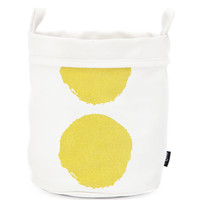 Canvas Bucket - Luna Lima
