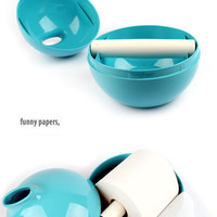 INFMETRY:: Paper Pot - Decor - Home&Decor