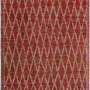 Surya Scarborough Global Red SCR-5158 Area Rug