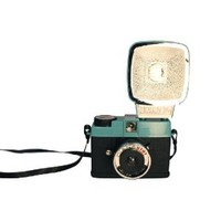 Amazon.com: Lomography Diana F+ Medium Format Camera with Flash: Camera & Photo