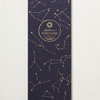 Zodiac Sign 2014 Calendar by Anthropologie Blue One Size House & Home