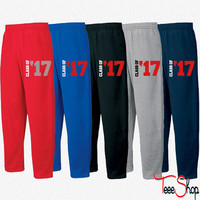 Class of '17 Sweatpants