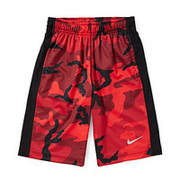 Nike 8-20 Woodland Camo Fly Short