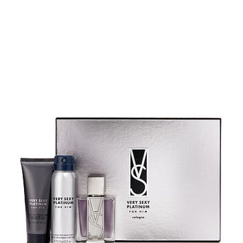 Very Sexy Platinum Signature Gift Set - Victoria's Secret