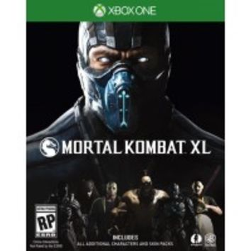 ‹ See Xbox One Games
