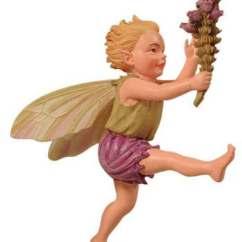 Add An Accent - HEATHER FAIRY - Cicely Mary Barker - Flower Fairy - 87033