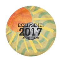 TEE Eclipse It Paper Plate