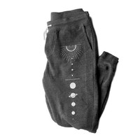 Solar System Eco-Fleece Pants