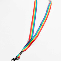 Icon Lanyard | Urban Outfitters