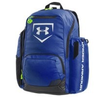 Under Armour UA Shut Out Bat Backpack