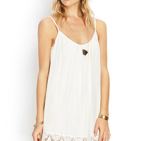 Paradise Found Slip Dress