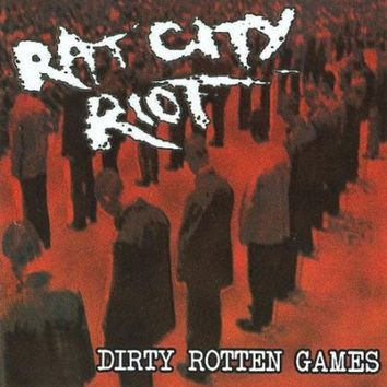 CREYCY2 DIRTY ROTTEN GAMES
