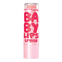 Baby Lips Crystal Moisturizing Balm - Pink Crystal Kiss - Maybelline
