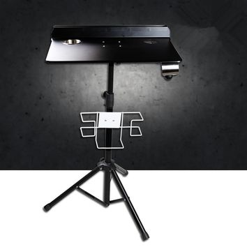 Newest Arrived Adjustable Tattoo Work Table Professional Tattoo Station Tattoo Shop Supply