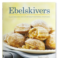 Ebelskivers Cookbook