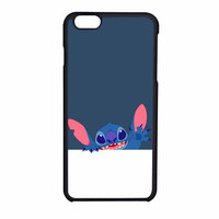 Hello Stitch Disneylilo & Stitch iPhone 6 Case