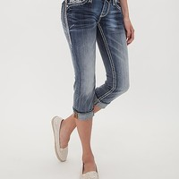 Rock Revival Benna Cropped Stretch Jean