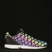 adidas ZX Flux Xeno Shoes - Black | adidas US