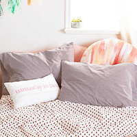 Aerie Home Full/Queen Sheet Set, Ditsy