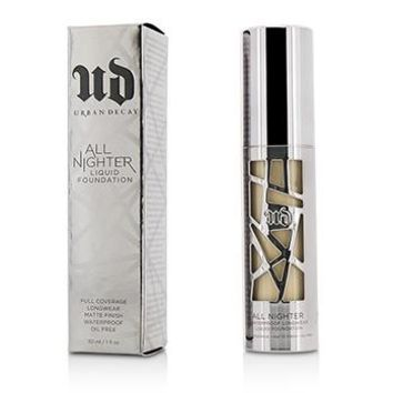 Urban Decay All Nighter Liquid Foundation - # 3.25 Make Up