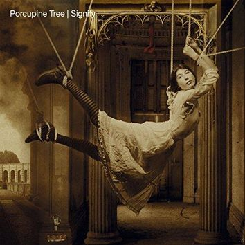 Porcupine Tree - Signify (Remaster)
