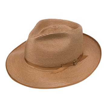 0a8c6686fd35 Stetson Racine Open Crown Hat from Levine Hat Co. | Hats