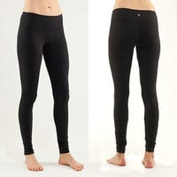 Lululemon Fashion Gym Yoga Running Pants Trousers Sweatpants