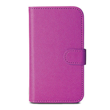Wallet Case Circle for Motorola Moto X (2013)