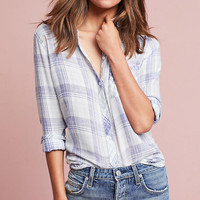 Rails Plaid Buttondown