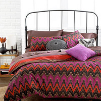 Southern Plains 3 Piece Duvet Cover Sets - Duvet Covers - Bed & Bath - Macy's