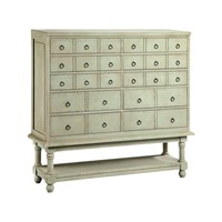 Webb Accent Chest