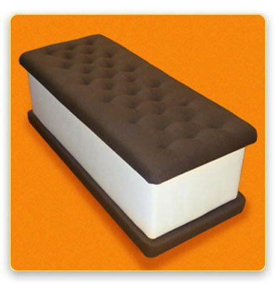 Ice Cream Sandwich Bench From Jellio Furniture