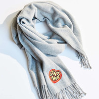 Icon Scarf - Urban Outfitters