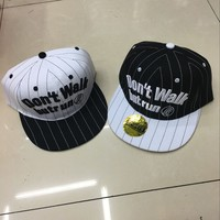 Korean Hip-hop Hats Stylish Fashion Baseball Cap [9730958403]
