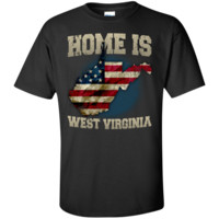 Home Is West Virginia