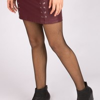 Womens 1 Pack Triangle Tights
