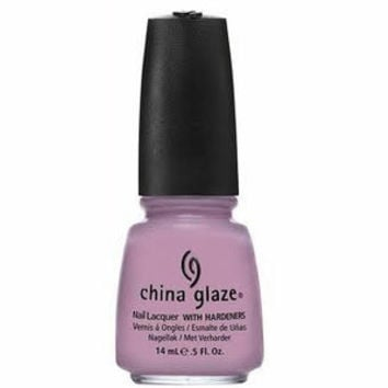 China Glaze - Polish Sweet Hook 0.5 oz - #80745