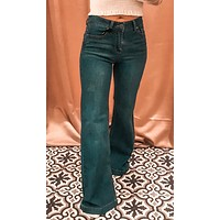 Skyline Flare Jeans