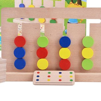 Baby Abacus Fun Game Toy