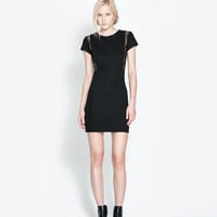 LACE DRESS - TRF - NEW THIS WEEK | ZARA United Kingdom
