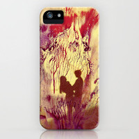 love  iPhone Case by Marianna Tankelevich | Society6