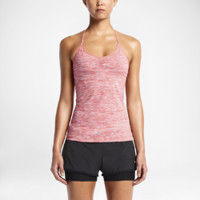 Nike Indy Space Dye Women's Training Sports Top
